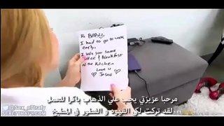 سكس عالمي مترجم ينيك مرات صاحبه في الحمام في غياب زوجها فيديو عربي