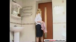 سكس روسي نيك العمة فى الحمام بهيجان Russian Aunt Porn فيديو عربي