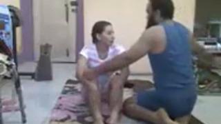 سكس العنتيل السلفي المصري جزء ثاني فيديو عربي