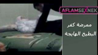 سيكس مصري نيك ممرضة كفر البطيخ المحجبة فيديو عربي